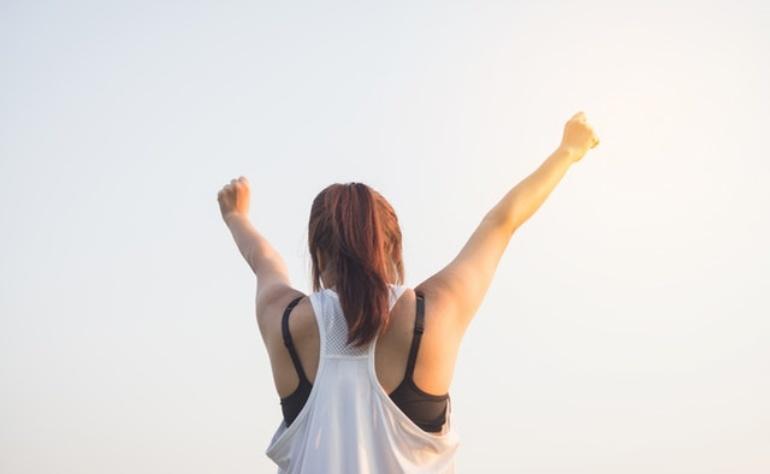 Ecco 4 idee per allenarti in modo costante e divertente.