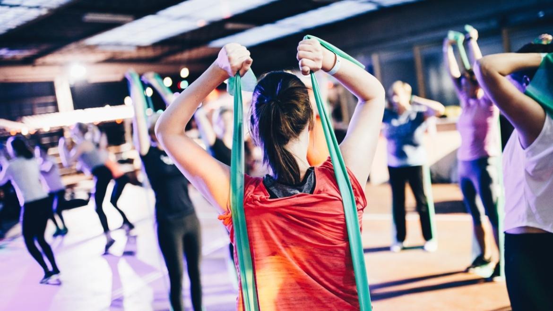 Dieta ed esercizio fisico assieme? Ecco i vantaggi.