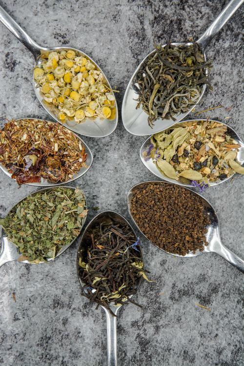 Ecco le piante principali che compongono la tisana per dormire della Dott.ssa Panazzolo di Naturalmente Erboristeria