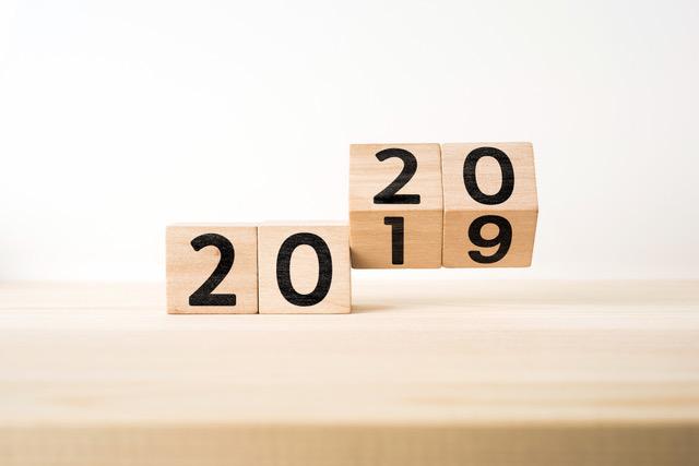 Per te, una sessione di coaching gratuita per riflettere sul tuo 2019 e prepararti ad un 2020 pieno di successi!