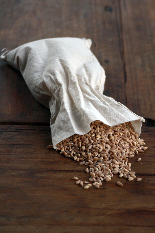 La protezione delle fibre vegetali